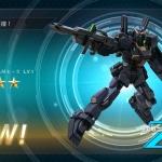 ガンダムMk-II LV2 cost500 (STEP2)